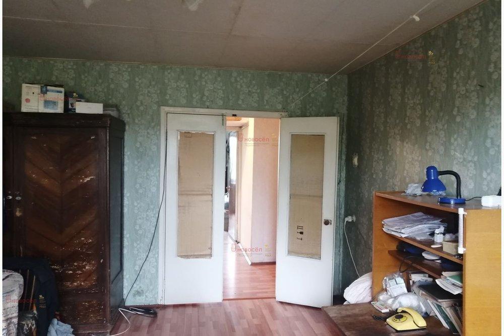 Екатеринбург, ул. Черепанова, 12 (Заречный) - фото квартиры (6)