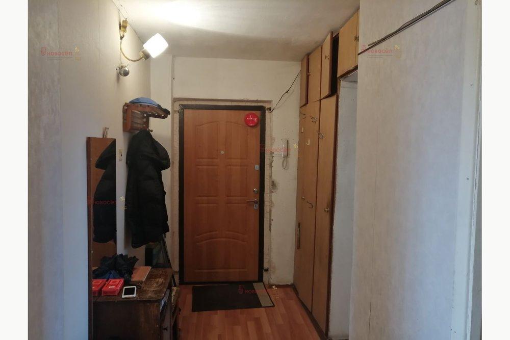 Екатеринбург, ул. Черепанова, 12 (Заречный) - фото квартиры (7)