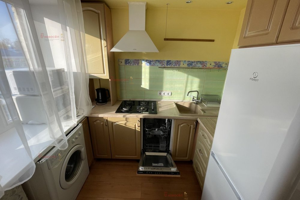 Екатеринбург, ул. Академическая, 23 (Втузгородок) - фото квартиры (7)