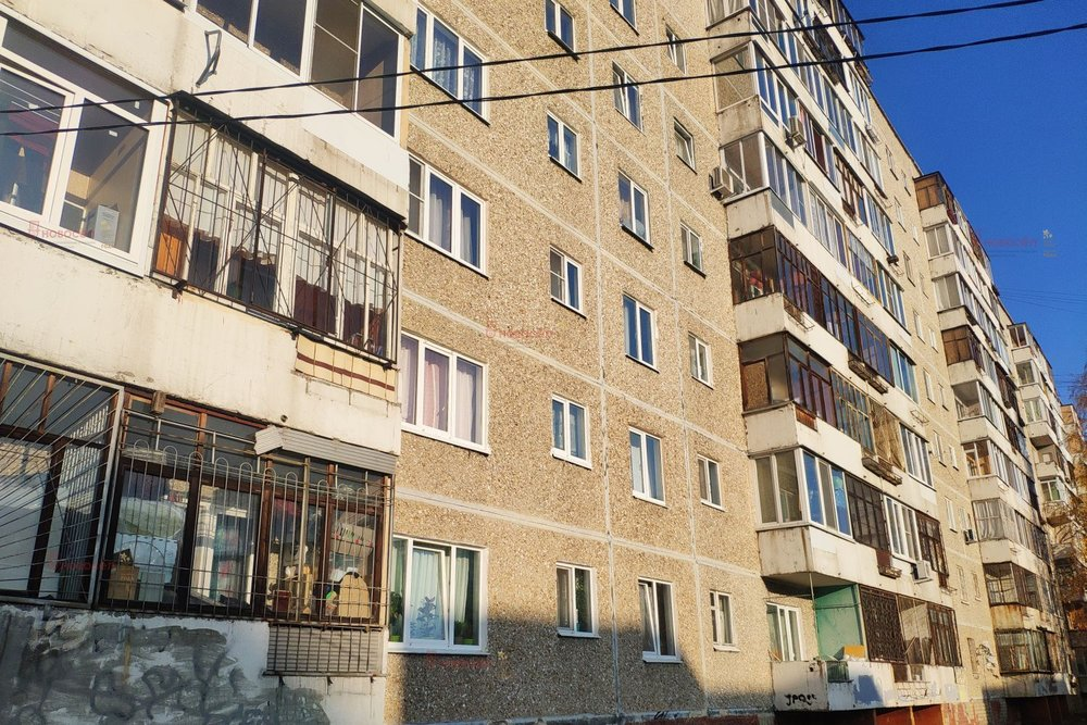 Екатеринбург, ул. Академика Бардина, 37 (Юго-Западный) - фото квартиры (2)
