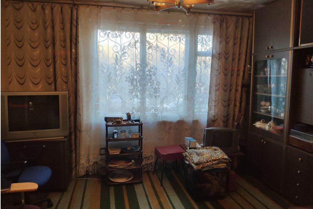 Екатеринбург, ул. Академика Бардина, 37 (Юго-Западный) - фото квартиры (3)