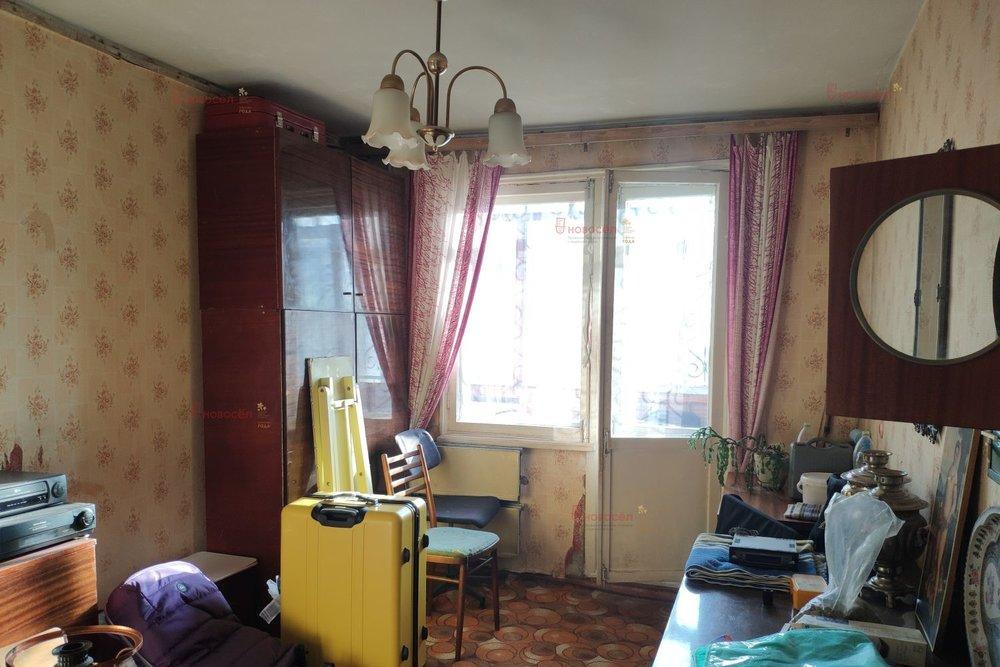 Екатеринбург, ул. Академика Бардина, 37 (Юго-Западный) - фото квартиры (7)
