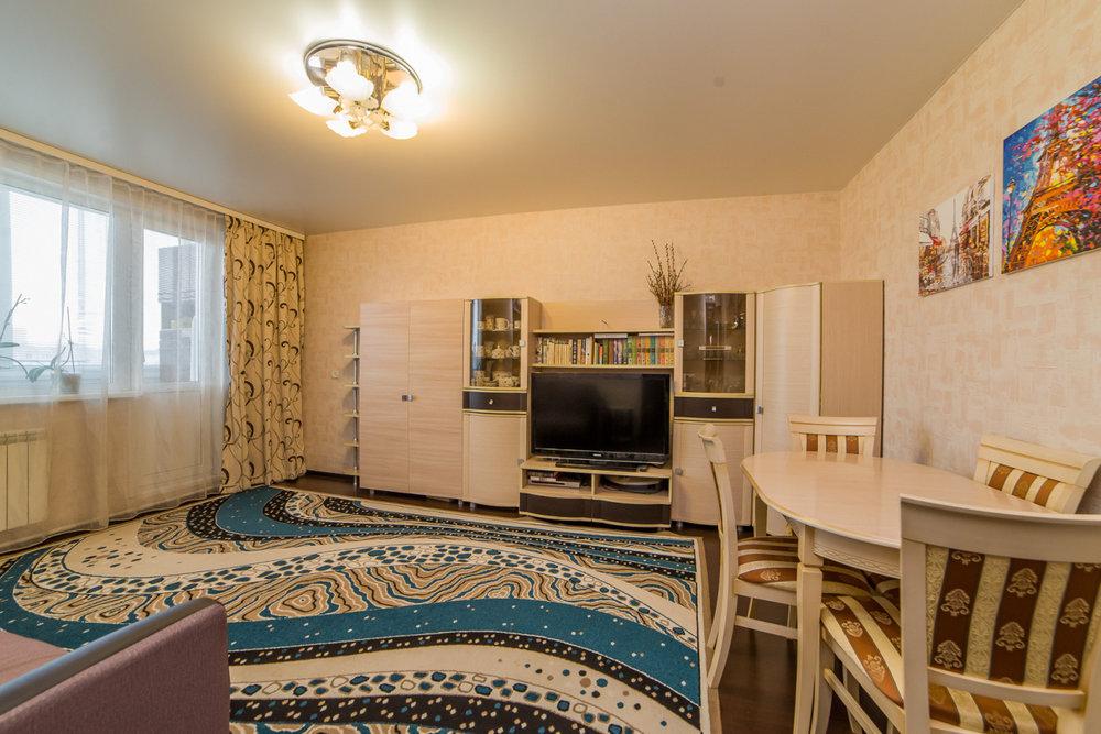 Екатеринбург, ул. Академика Бардина, 49 (Юго-Западный) - фото квартиры (2)