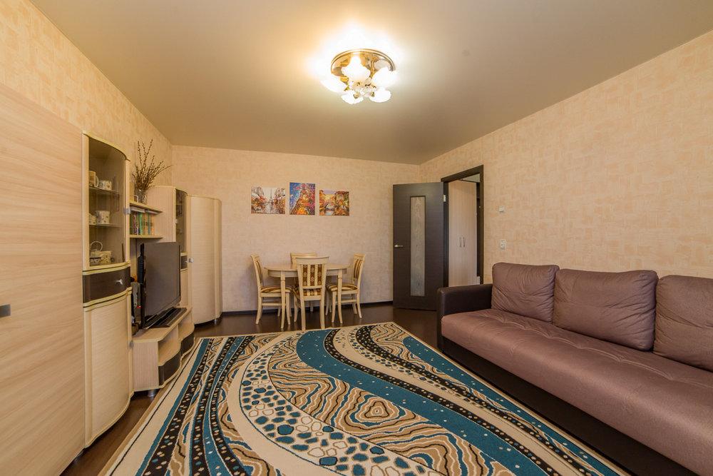 Екатеринбург, ул. Академика Бардина, 49 (Юго-Западный) - фото квартиры (3)
