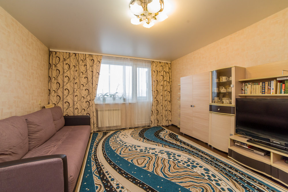 Екатеринбург, ул. Академика Бардина, 49 (Юго-Западный) - фото квартиры (5)