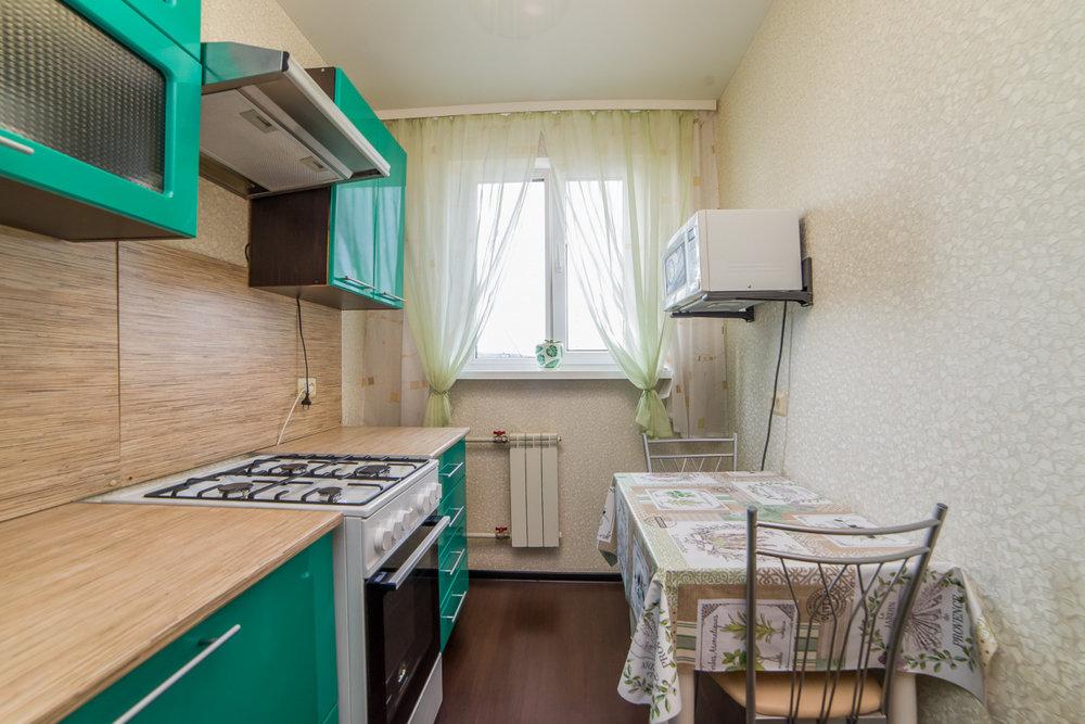Екатеринбург, ул. Академика Бардина, 49 (Юго-Западный) - фото квартиры (7)