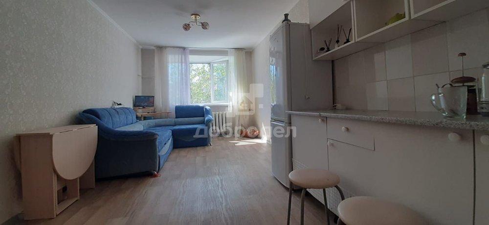 Екатеринбург, ул. Павлодарская, 38 (Уктус) - фото комнаты (4)