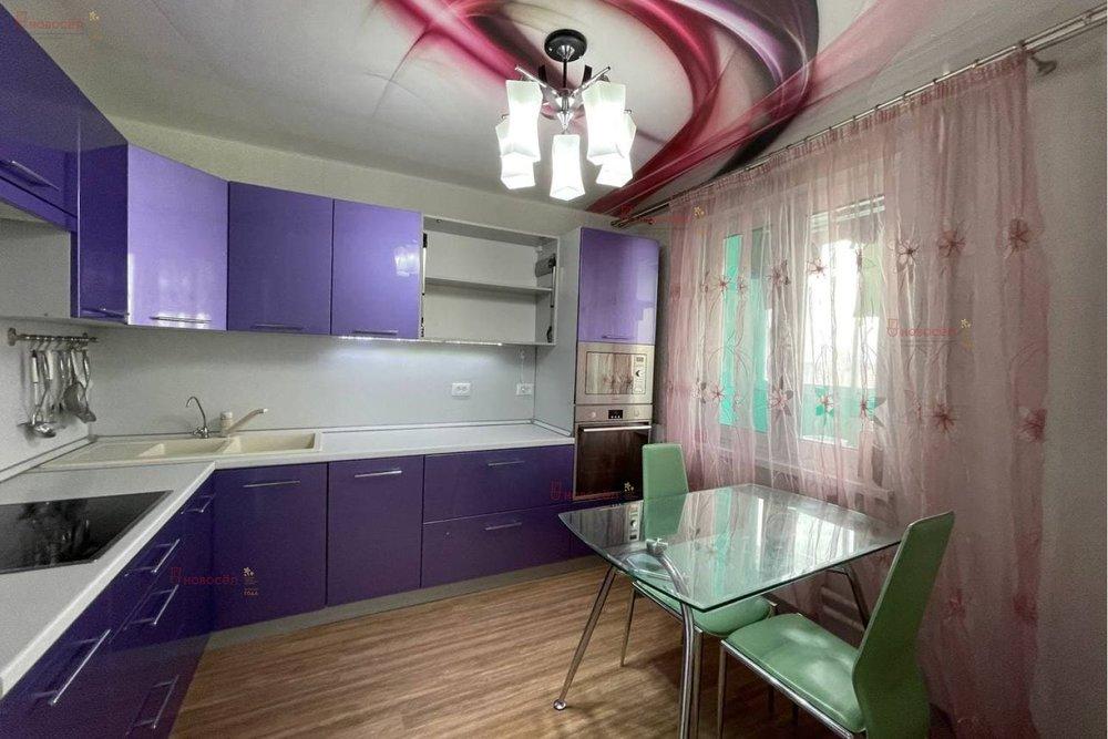 Екатеринбург, ул. Краснолесья, 28 (УНЦ) - фото квартиры (3)