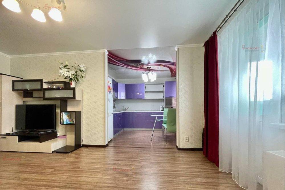 Екатеринбург, ул. Краснолесья, 28 (УНЦ) - фото квартиры (5)