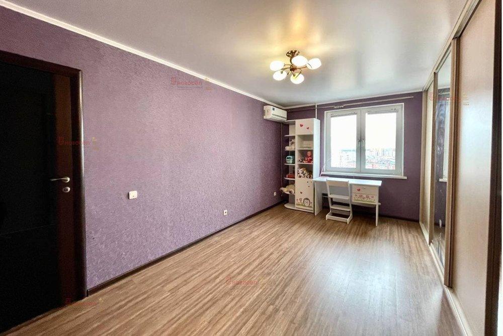 Екатеринбург, ул. Краснолесья, 28 (УНЦ) - фото квартиры (8)