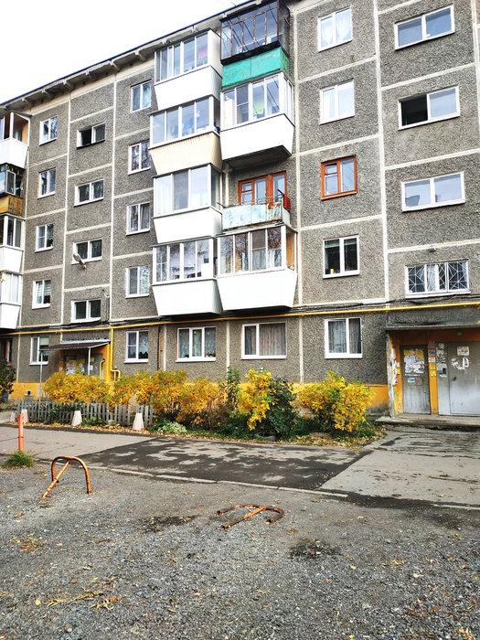 Екатеринбург, ул. Ильича, 61 (Уралмаш) - фото квартиры (3)
