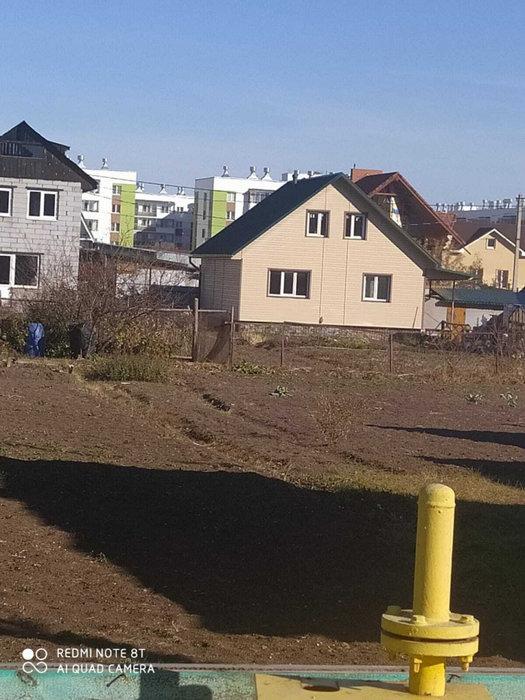 Екатеринбург, ул. Ручейная, 15 (Широкая речка) - фото дома (3)