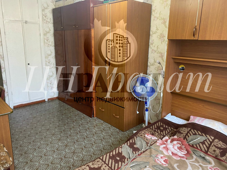 Екатеринбург, ул. 40-летия Комсомола, 15 (ЖБИ) - фото квартиры (4)