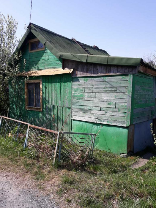 г. Ревда, СОТ Восток (городской округ Ревда) - фото сада (7)