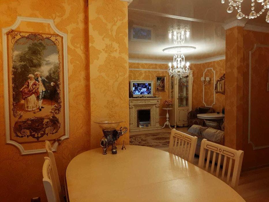 Екатеринбург, ул. Щорса, 103 (Автовокзал) - фото квартиры (5)