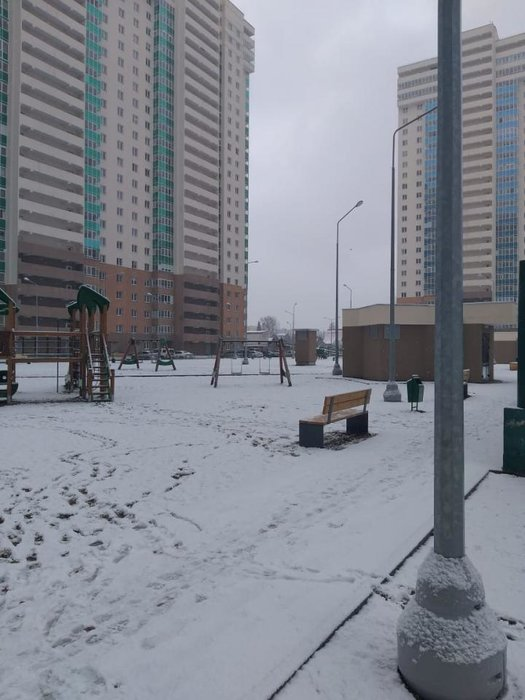 Екатеринбург, ул. Громова, 28 (Юго-Западный) - фото квартиры (4)