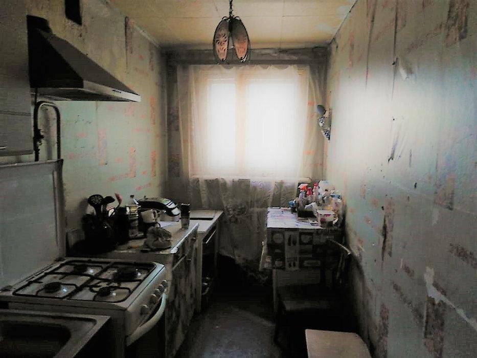 Екатеринбург, ул. Токарей, 58/2 (ВИЗ) - фото комнаты (3)