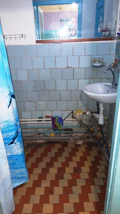 Екатеринбург, ул. Вали Котика, 7 (Эльмаш) - фото комнаты (7)