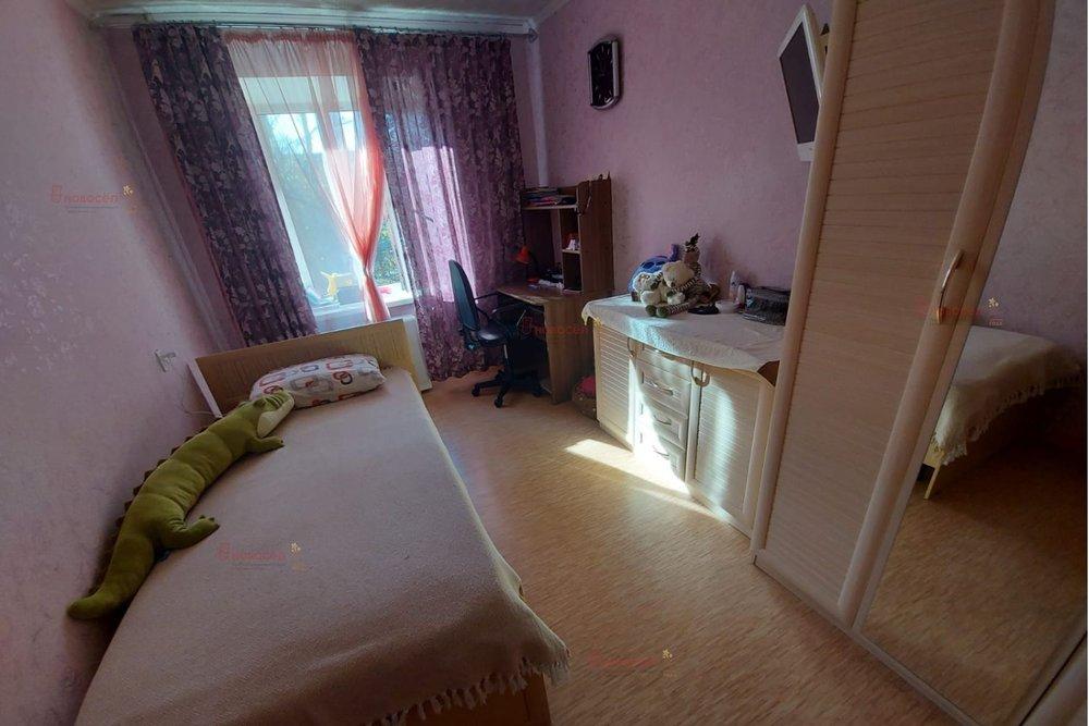 Екатеринбург, ул. Уральских рабочих, 33 (Уралмаш) - фото квартиры (7)