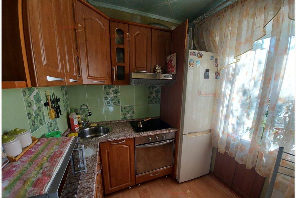 Екатеринбург, ул. Уральских рабочих, 33 (Уралмаш) - фото квартиры (8)