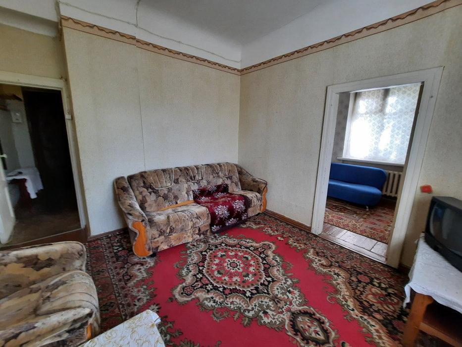 Екатеринбург, ул. Фрунзе, 65 (Автовокзал) - фото квартиры (4)