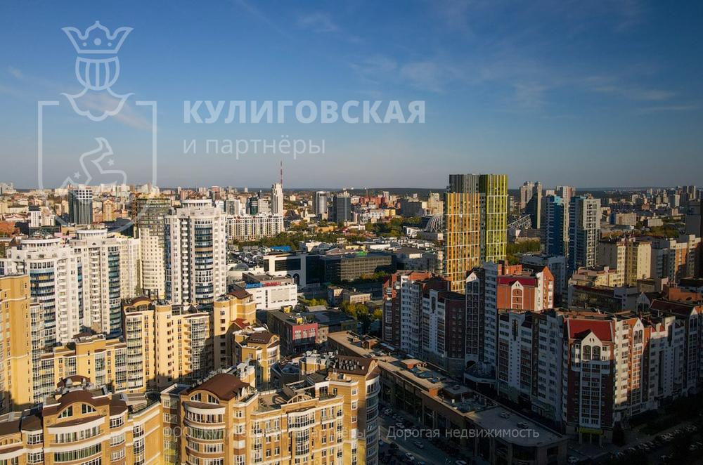 Екатеринбург, ул. Радищева, 24 (Центр) - фото квартиры (3)