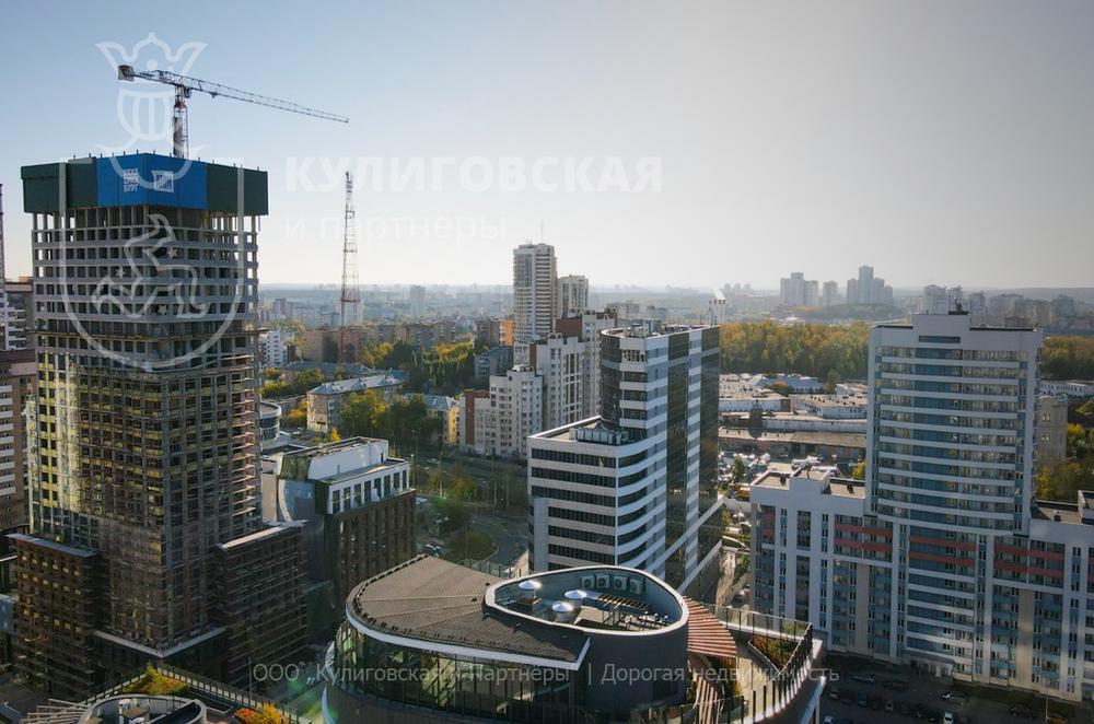 Екатеринбург, ул. Радищева, 24 (Центр) - фото квартиры (4)