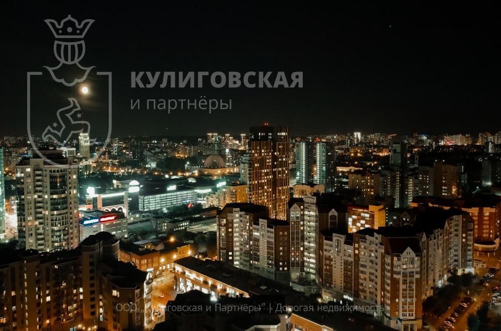 Екатеринбург, ул. Радищева, 24 (Центр) - фото квартиры (5)
