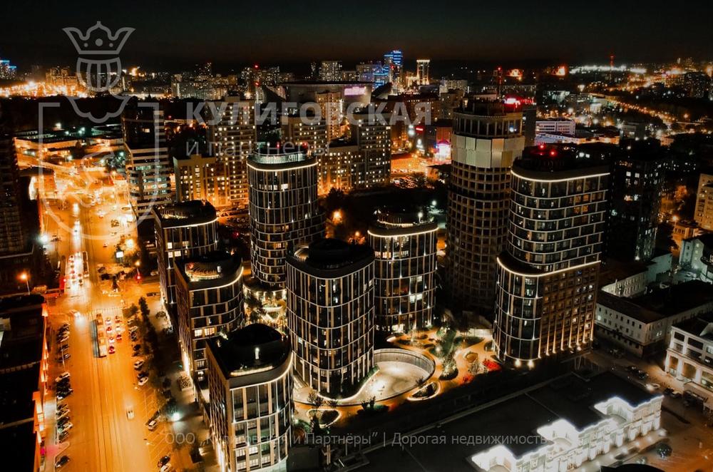 Екатеринбург, ул. Радищева, 24 (Центр) - фото квартиры (6)