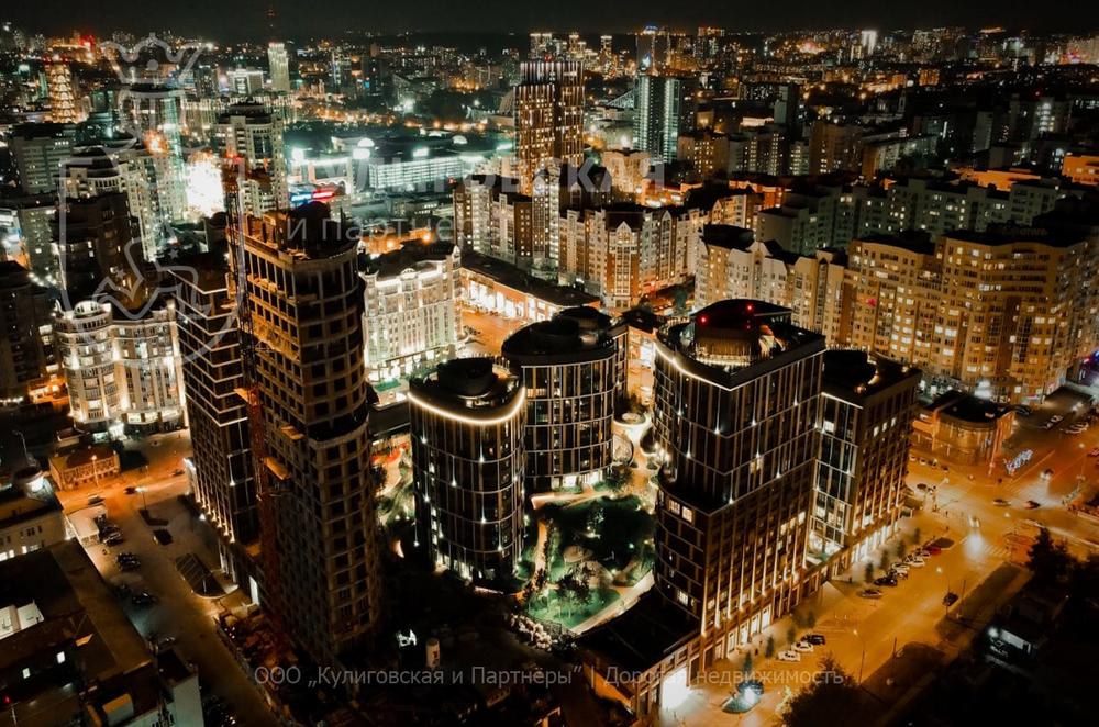 Екатеринбург, ул. Радищева, 24 (Центр) - фото квартиры (8)