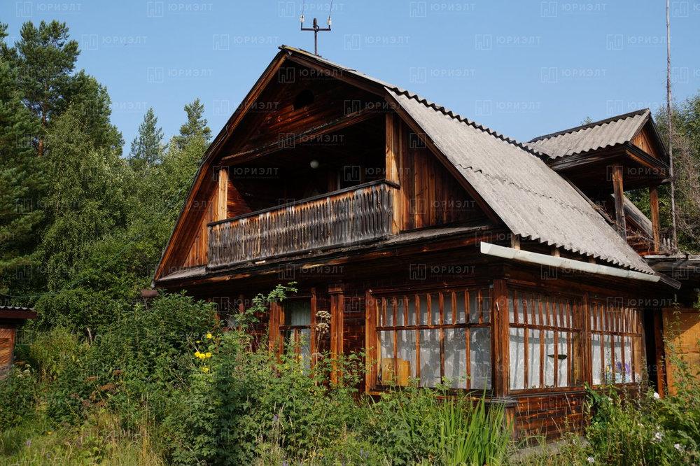 п. Новоасбест, №1 ААГОК (городской округ Горноуральский) - фото сада (1)
