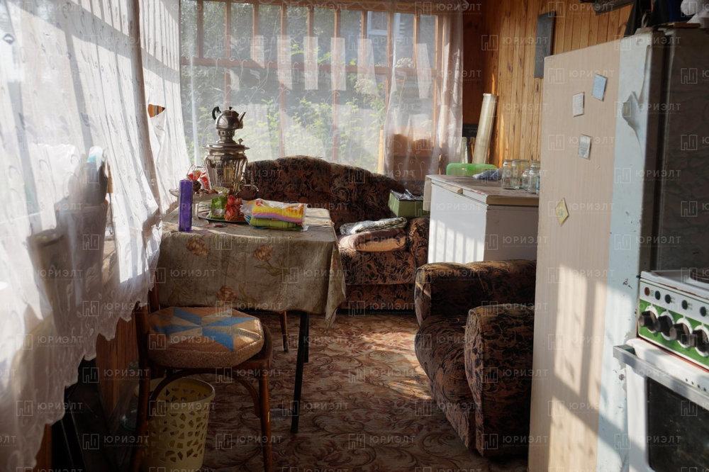п. Новоасбест, №1 ААГОК (городской округ Горноуральский) - фото сада (6)
