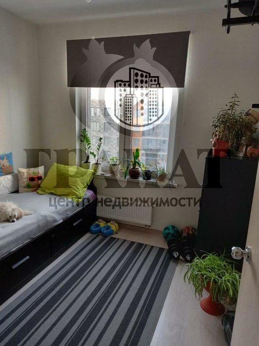 Екатеринбург, ул. Чемпионов, 4 (Солнечный) - фото квартиры (1)