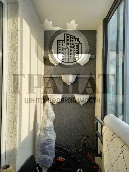 Екатеринбург, ул. Чемпионов, 4 (Солнечный) - фото квартиры (8)
