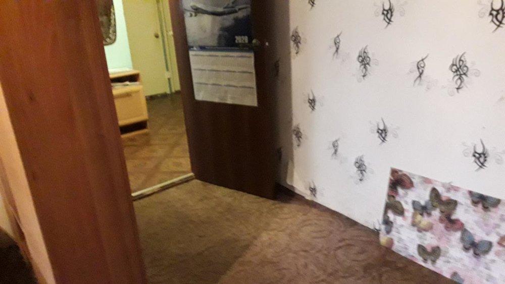 Екатеринбург, ул. Олега Кошевого, 32 (Уктус) - фото комнаты (4)