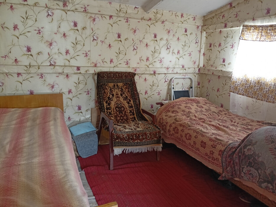 Екатеринбург, ст Тюльпан (Широкая речка) - фото сада (4)