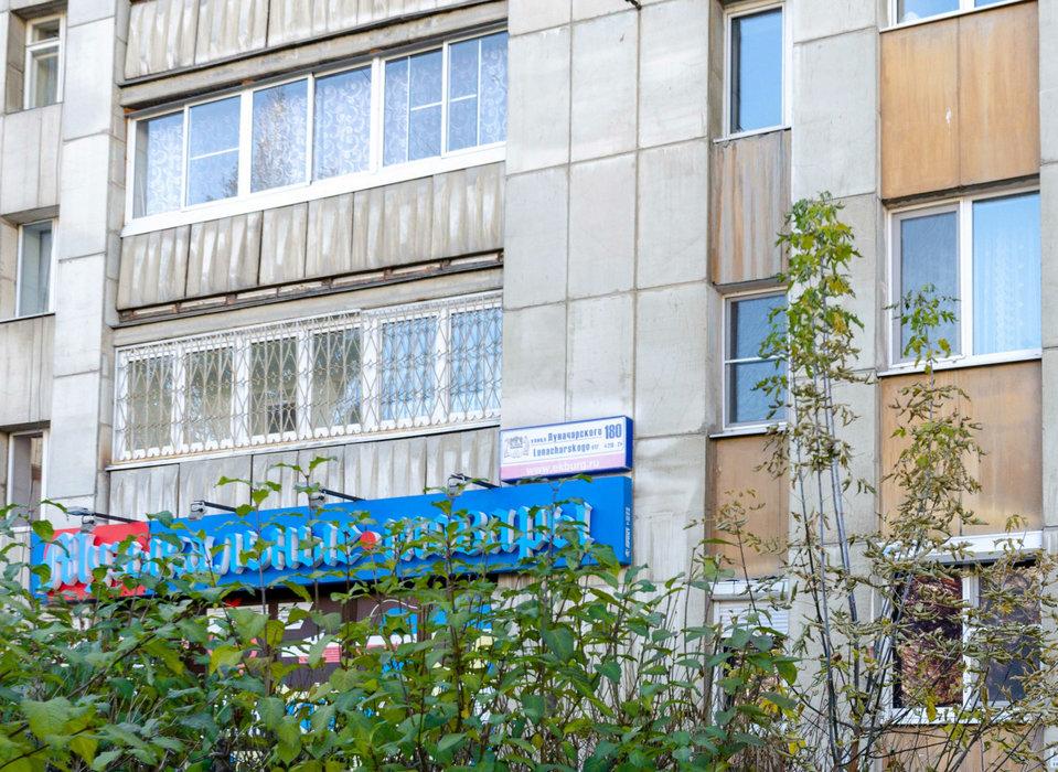 Екатеринбург, ул. Луначарского, 180 (Центр) - фото квартиры (3)