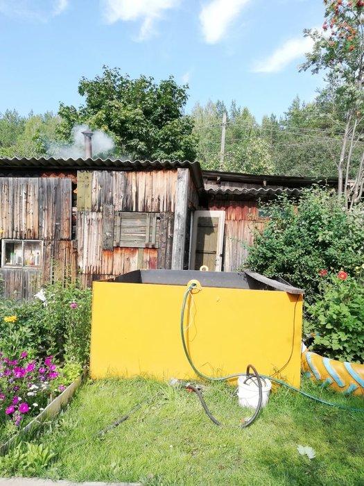 п. Отрадный, № 2 Нтмк, ул. Луговая улица, 88 (городской округ Горноуральский) - фото сада (3)