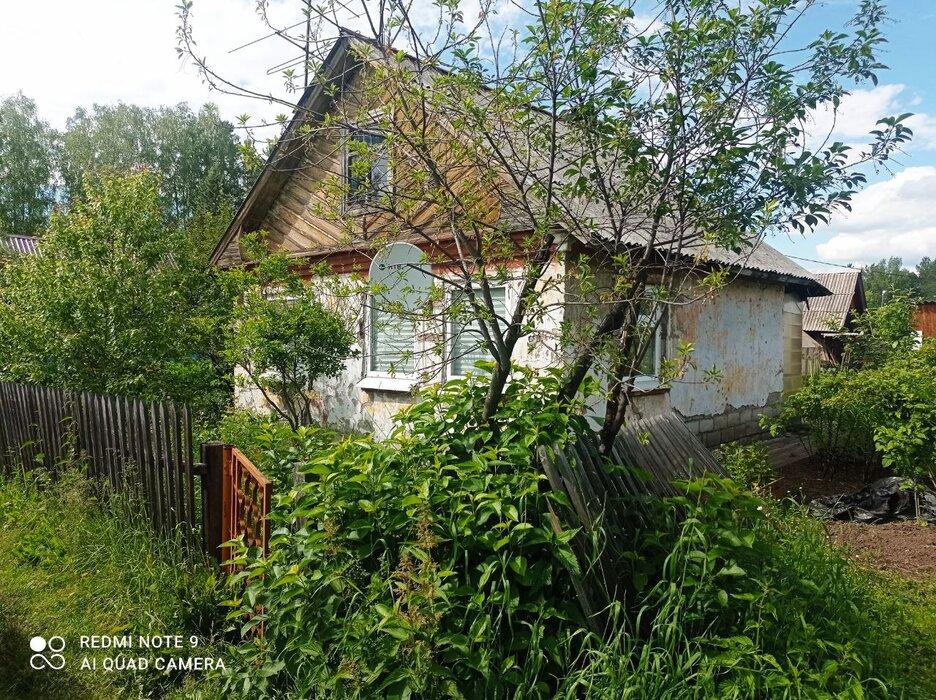 п. Анатольская, № 6 Нтмк, ул. Зелёная, 57 (городской округ Горноуральский) - фото сада (2)