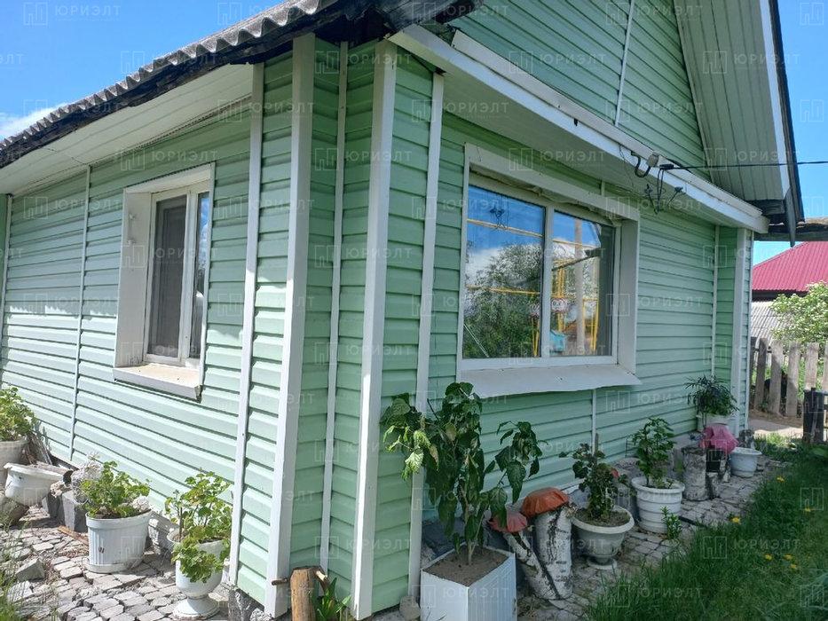 п. Покровское, ул. Земная, 3 (городской округ Горноуральский) - фото дома (2)