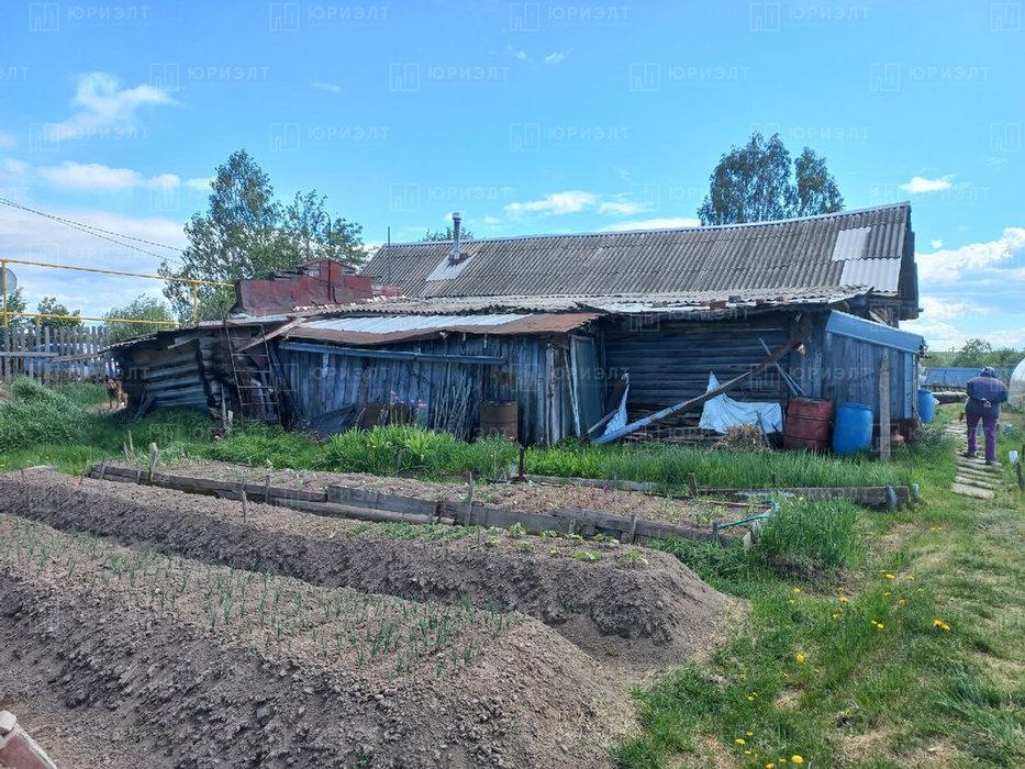 п. Покровское, ул. Земная, 3 (городской округ Горноуральский) - фото дома (4)