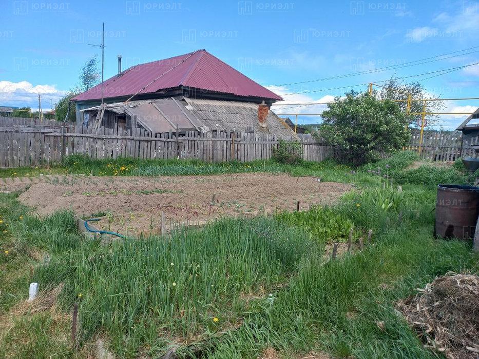 п. Покровское, ул. Земная, 3 (городской округ Горноуральский) - фото дома (5)