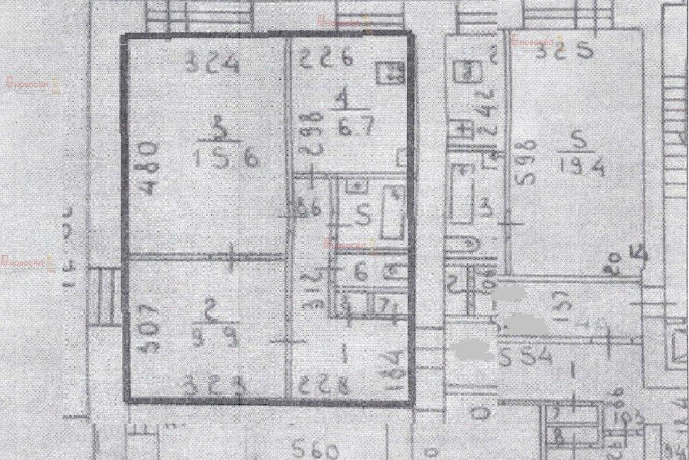 Екатеринбург, ул. Баумана, 46 (Эльмаш) - фото квартиры (1)