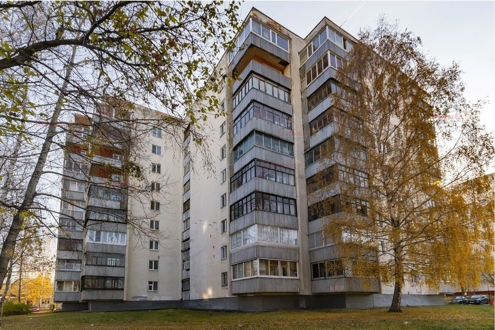 Екатеринбург, ул. Баумана, 46 (Эльмаш) - фото квартиры (2)