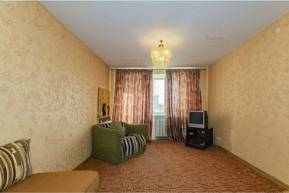Екатеринбург, ул. Баумана, 46 (Эльмаш) - фото квартиры (4)