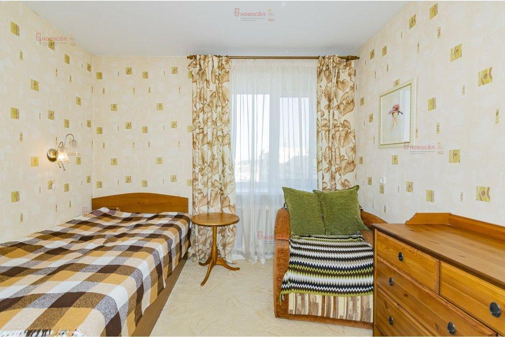 Екатеринбург, ул. Баумана, 46 (Эльмаш) - фото квартиры (5)