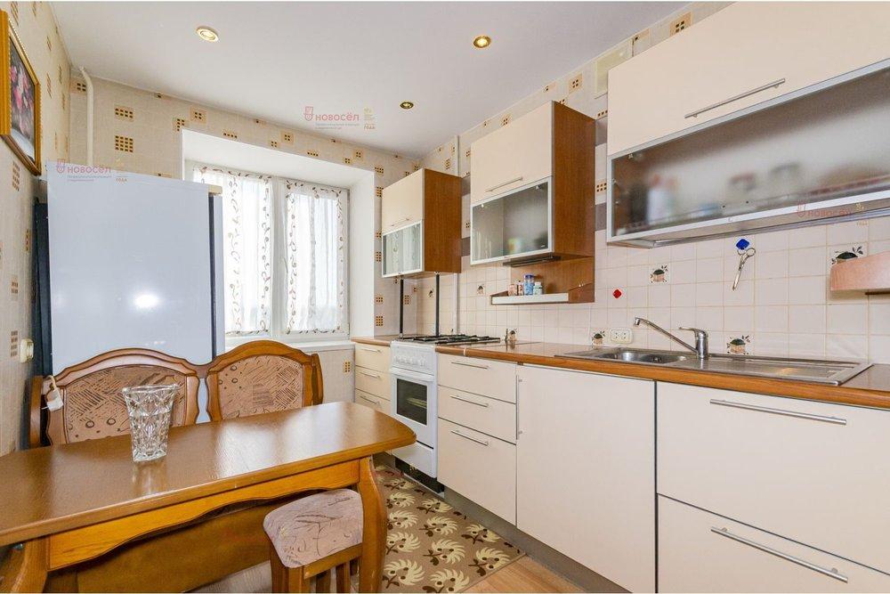 Екатеринбург, ул. Баумана, 46 (Эльмаш) - фото квартиры (7)