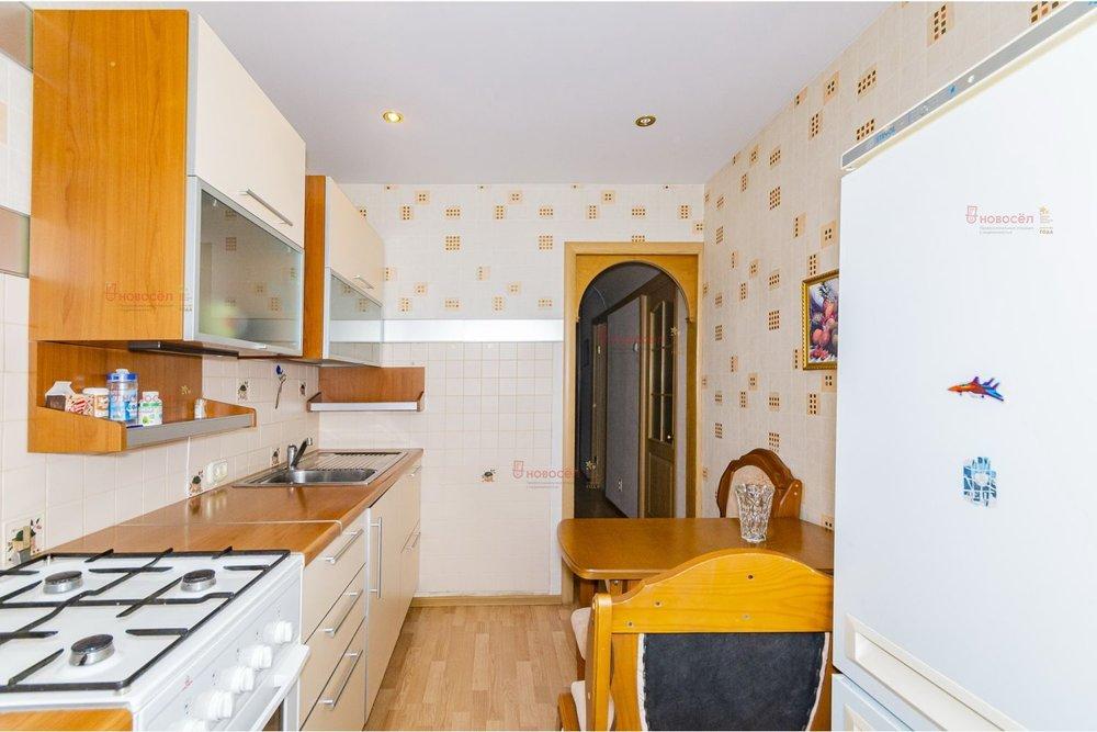 Екатеринбург, ул. Баумана, 46 (Эльмаш) - фото квартиры (8)