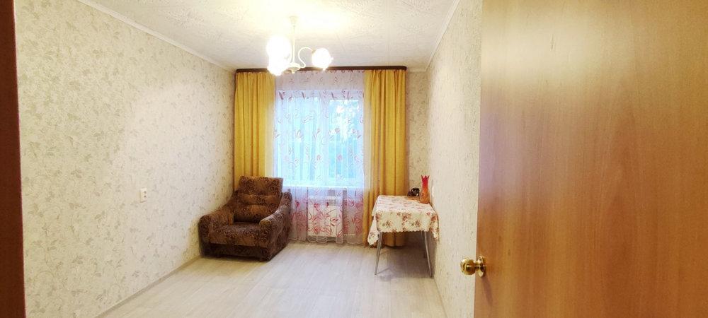 г. Верхняя Пышма, ул. Успенский, 60 (городской округ Верхняя Пышма) - фото комнаты (1)