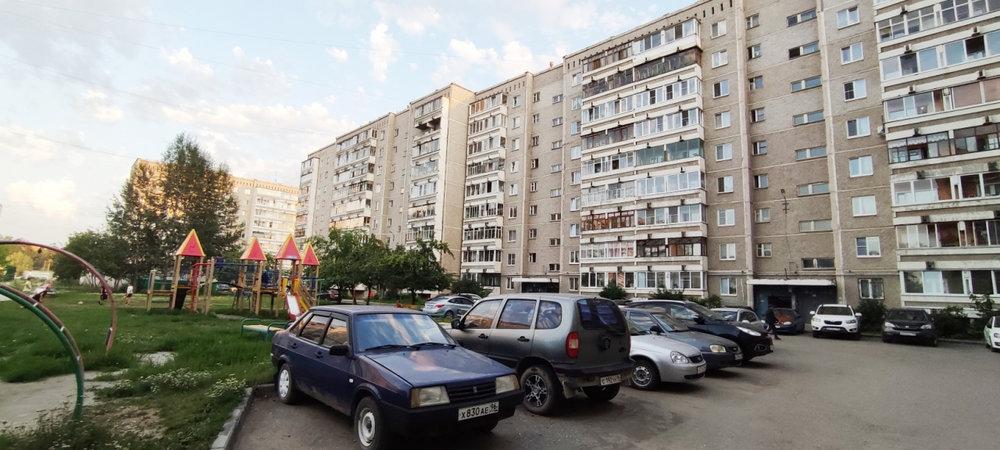 г. Верхняя Пышма, ул. Успенский, 60 (городской округ Верхняя Пышма) - фото комнаты (6)